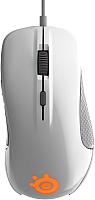 Мышь SteelSeries Rival 300 White (62354) -