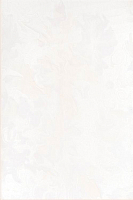 Плитка Березакерамика Нарцисс белый (200x300) -