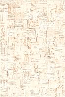 Плитка Березакерамика Пробка светло-бежевая (200x300) -