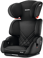 Автокресло Recaro Milano Seatfix (Performance Black) -