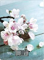 Кухонные весы Scarlett SC-KS57P20 (сакура) -