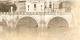 Декоративная плитка Березакерамика Рим 4 желтый (300x600) -