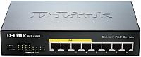 Коммутатор D-Link DGS-1008P/C1B -