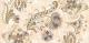 Декоративная плитка Березакерамика Неаполь бежевый (300x600) -