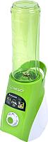 Блендер стационарный Endever Sigma-014 (бело-зеленый) -