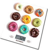 Кухонные весы Endever Skyline KS-521 (пончики) -