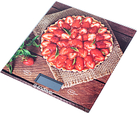 Кухонные весы Endever KS-522 (торт) -