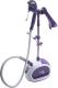 Отпариватель VLK Rimmini 7200 (белый/фиолетовый) -