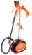 Отпариватель VLK Rimmini 7300 (черный/оранжевый) -