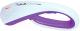 Отпариватель VLK Sorento 6700 (белый/фиолетовый) -