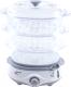 Пароварка Endever Vita-170 (белый/серый) -