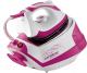 Утюг с парогенератором Endever Skysteam-732 (белый/розовый) -