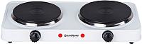 Электрическая настольная плита Endever Skyline EP-21W (белый) -