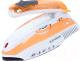 Дорожный утюг Endever Odyssey Q-708 (белый/оранжевый) -