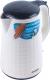 Электрочайник Endever Skyline KR-238S (бежевый) -
