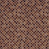 Плитка Belani Симфония коричневая (420x420) -