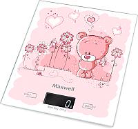 Кухонные весы Maxwell MW-1477 PK -