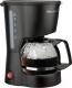 Капельная кофеварка Maxwell MW-1657 BK -