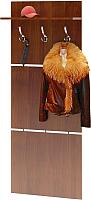 Вешалка для одежды Сокол-Мебель ВШ-5.1 (испанский орех) -