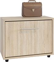 Тумба для обуви Сокол-Мебель ТП-1 (дуб сонома) -