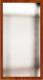 Зеркало интерьерное Сокол-Мебель ПЗ-3 (испанский орех) -