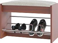 Тумба для обуви Сокол-Мебель ТП-5 (испанский орех) -