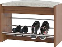 Тумба для обуви Сокол-Мебель ТП-5 (ноче экко) -