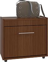 Тумба для обуви Сокол-Мебель ТП-6 (ноче экко) -