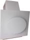 Вытяжка декоративная Zorg Technology Lupus 60 (белый) -