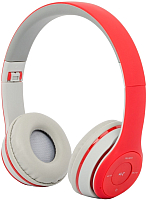 Наушники-гарнитура Harper HB-212 (красный) -