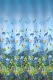 Текстильная шторка для ванной Milardo 526V180M11 -
