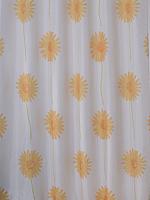 Текстильная шторка для ванной Milardo 680P180M11 -