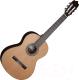 Акустическая гитара Alhambra 3 Open Pore -