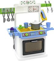 Детская кухня Полесье 43429 Natali 4 (в коробке) -