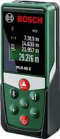 Дальномер лазерный Bosch PLR 40 C (0.603.672.320) -