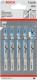 Пилки для лобзика Bosch 2.608.631.014 -