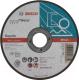 Отрезной круг Bosch 2.608.603.396 -