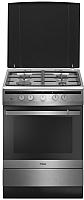 Кухонная плита Hansa FCGX62040 -