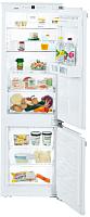 Холодильник с морозильником Liebherr ICBN 3324 -