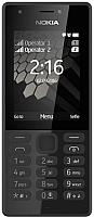 Мобильный телефон Nokia 216 Dual Sim (черный) -