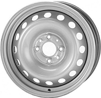 Штампованный диск Trebl 7625 16x6.5