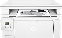 МФУ HP LaserJet Pro M132a (G3Q61A) -
