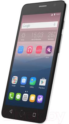Смартфон Alcatel One Touch POP Star 4G / 5070D (белый)