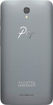 Смартфон Alcatel One Touch POP Star 4G / 5070D (серый)