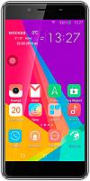 Смартфон Ginzzu S5140 (черный) -