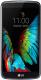 Смартфон LG K10 LTE / K430DS (черное золото) -