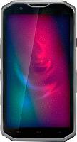Смартфон Ginzzu RS96D (черный) -