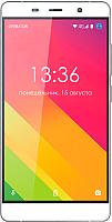 Смартфон Ginzzu S5050 (белый) -