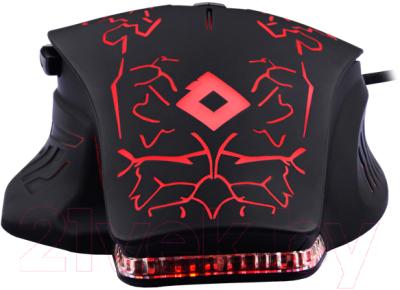 Мышь Red Square Model X (RSQ-10001)