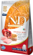 Корм для собак Farmina N&D Low Grain Chicken & Pomegranate Puppy Maxi (2.5кг) -